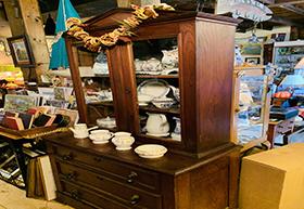 Antique Crockery