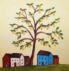 Lemon Tree Village